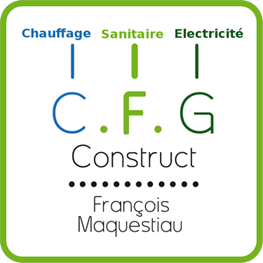 CFG Construct - Chauffage/Sanitaire/Electricité