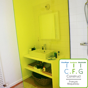 CFG Construct - Sanitaire