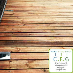 CFG Construct - Réalisations
