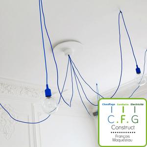 CFG Construct - Électricité